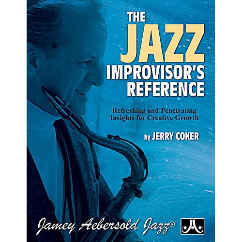 JodyJazz The Jazz Improvisor's Reference