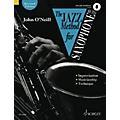 Schott The Jazz Method for Alto Saxophone Schott Series thumbnail
