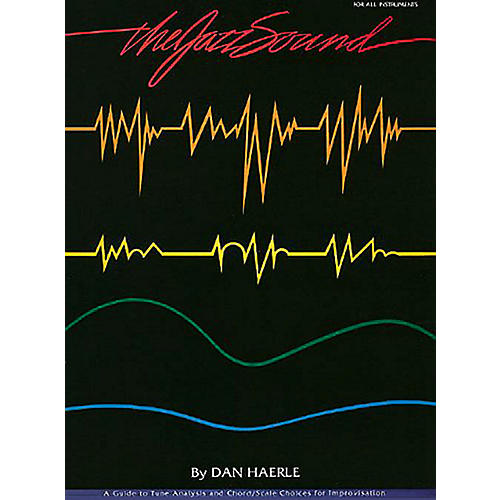 Hal Leonard The Jazz Sound Jazz Book Series