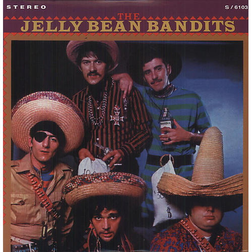 Alliance The Jelly Bean Bandits - The Jelly Bean Bandits