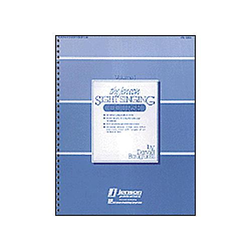 Hal Leonard The Jenson Sight Singing Course (Vol. I)