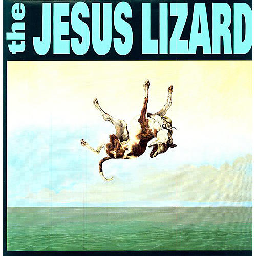 Alliance The Jesus Lizard - Down [Remastered] [Bonus Tracks] [Deluxe Edition]
