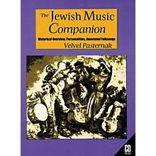Tara Publications The Jewish Music Companion Book