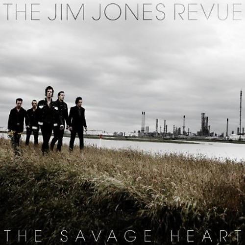Alliance The Jim Jones Revue - Savage Heart