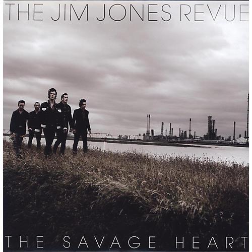 Alliance The Jim Jones Revue - The Savage Heart