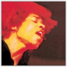 The Jimi Hendrix Experience - Electric Ladyland Vinyl LP