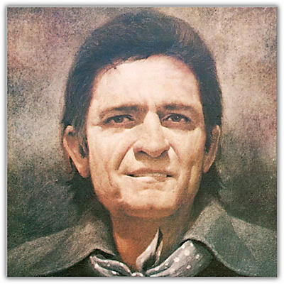 The Johnny Cash Collection: His Greatest Hits Vol 2 [LP]