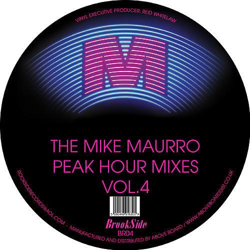 Alliance The Jones Girls - Mike Maurro Peak Hour Mixes Vol. 4