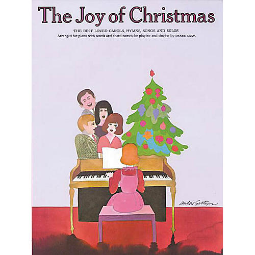 Yorktown Music Press The Joy of Christmas Yorktown Series Softcover