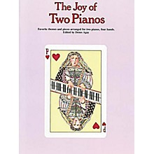 Yorktown Music Press The Joy of Two Pianos Yorktown Series Softcover