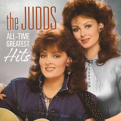 Alliance The Judds - All-Time Greatest Hits (CD)