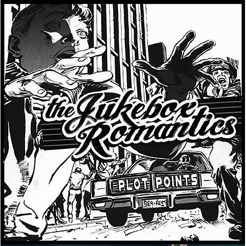 Alliance The Jukebox Romantics - Plot Points