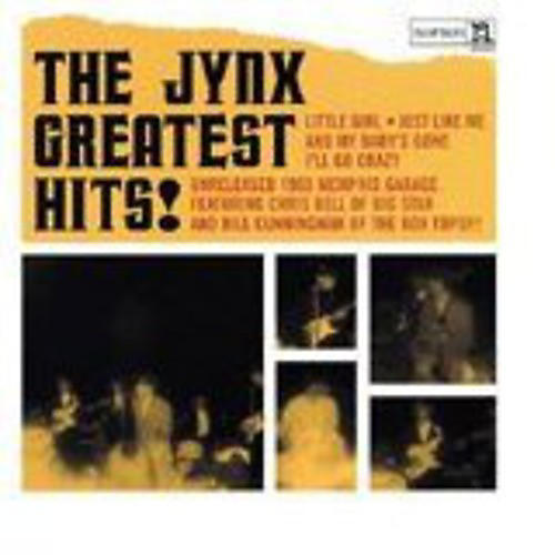 Alliance The Jynx - Greatest Hits
