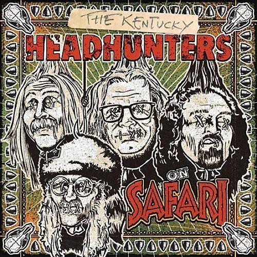 Alliance The Kentucky Headhunters - On Safari
