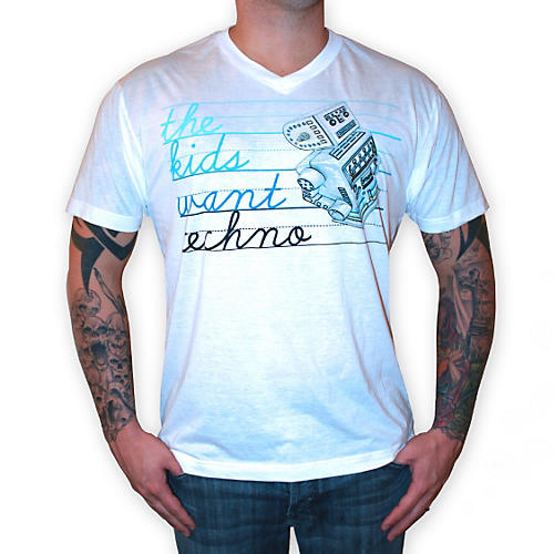 JoJo Electro The Kids Want Techno T-Shirt