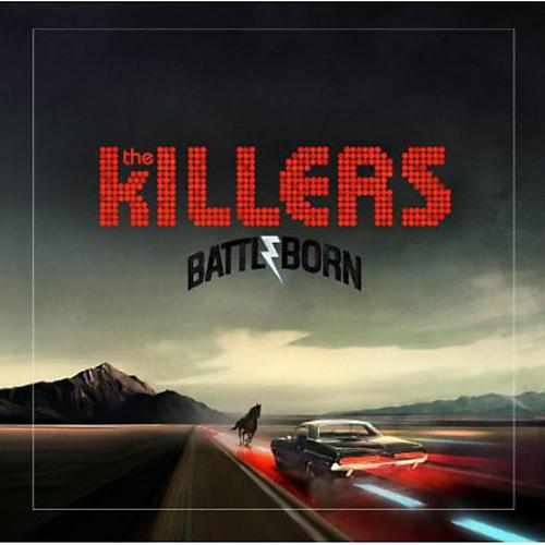 Alliance The Killers - Battle Born