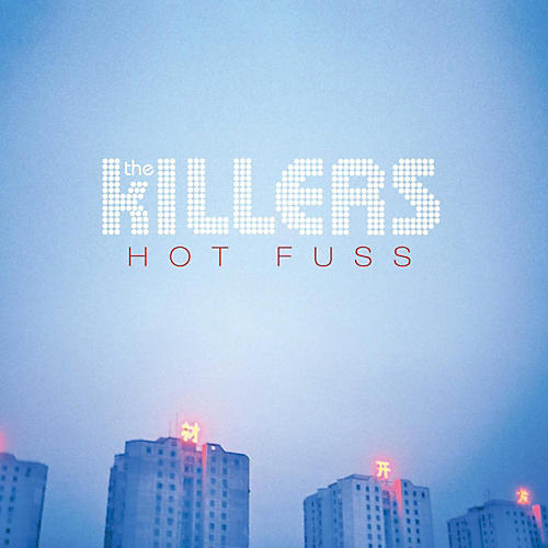 Universal Music Group The Killers - Hot Fuss [LP]