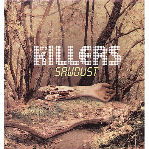 Alliance The Killers - Sawdust