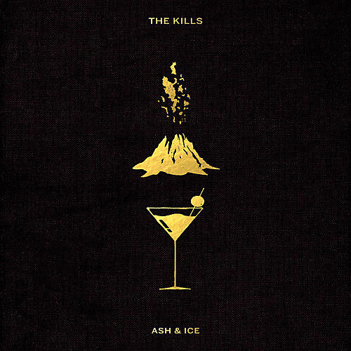 Alliance The Kills - Ash & Ice