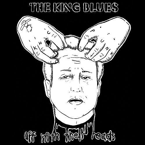 Alliance The King Blues - Off With Their Heads