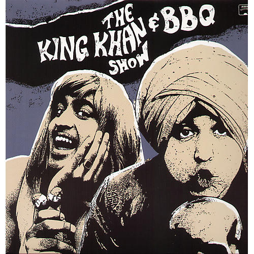Alliance The King Khan & BBQ Show - What's for Dinner