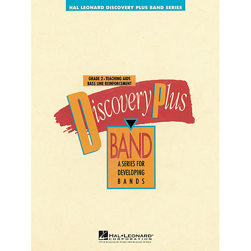 Hal Leonard The King of Rock N' Roll Concert Band Level 2 Arranged by Johnny Vinson