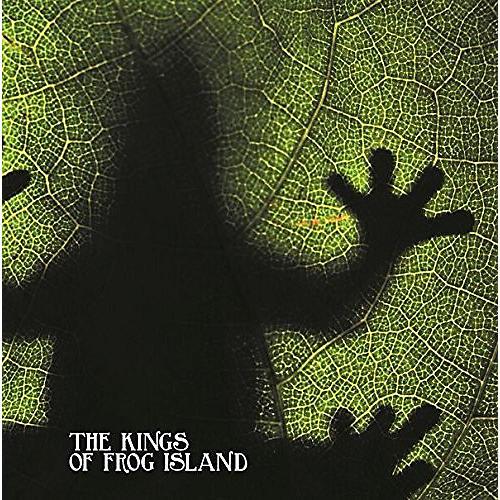 Alliance The Kings of Frog Island - IV