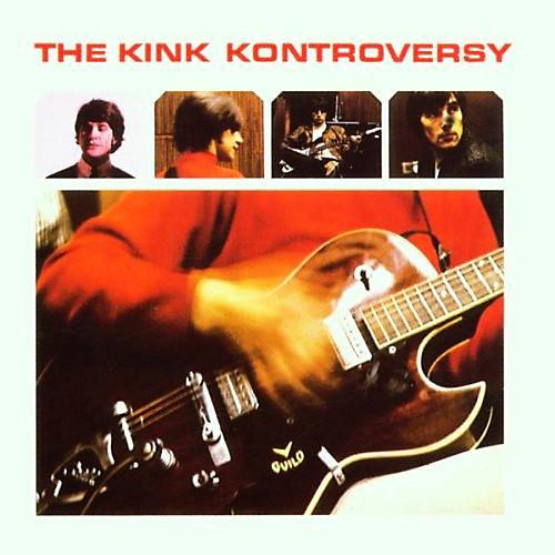 Alliance The Kinks - Kink Kontroversy
