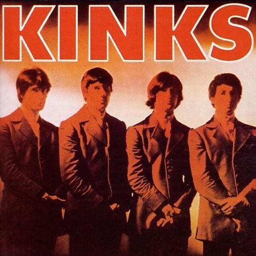 Alliance The Kinks - Kinks