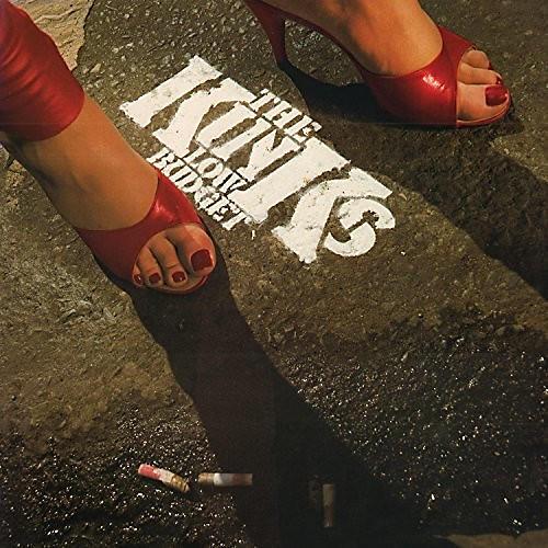 Alliance The Kinks - Low Budget