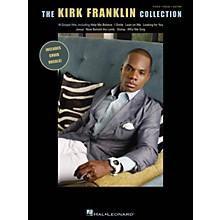Hal Leonard The Kirk Franklin Collection P/V/G Songbook