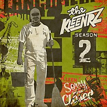 The Kleenrz - Season Two