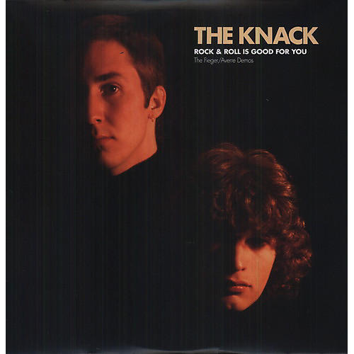 Alliance The Knack - Rock and Roll Is Good For You