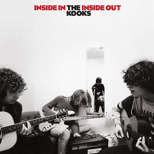 Alliance The Kooks - Inside In / Inside Out
