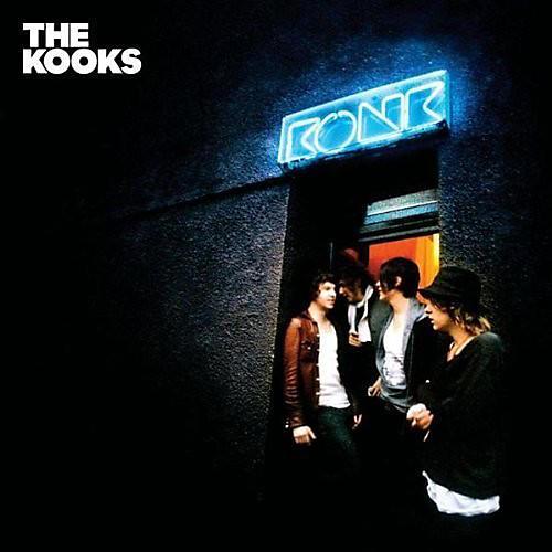 Alliance The Kooks - Konk