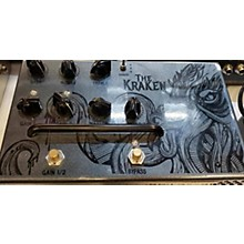 Victory The Kraken Effect Pedal