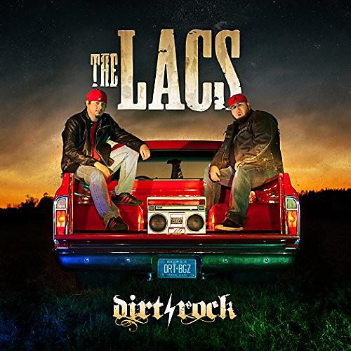Alliance The Lacs - Dirt Rock (CD)