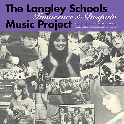 Alliance The Langley Schools Music Project - Langley Schools Music Project: Innocence & Despair