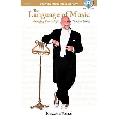 Hal Leonard The Language of Music Book/DVD