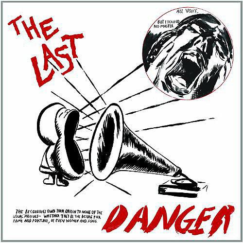 Alliance The Last - Danger