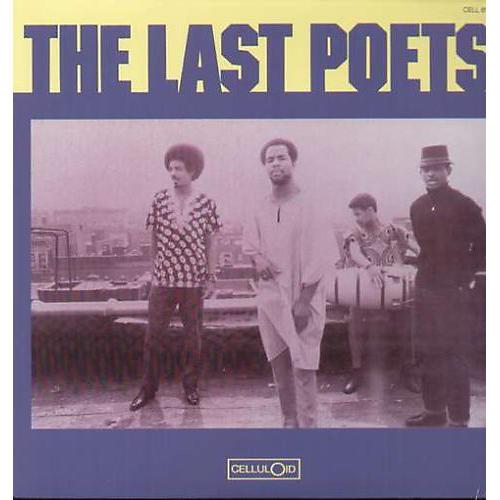 Alliance The Last Poets - Last Poets