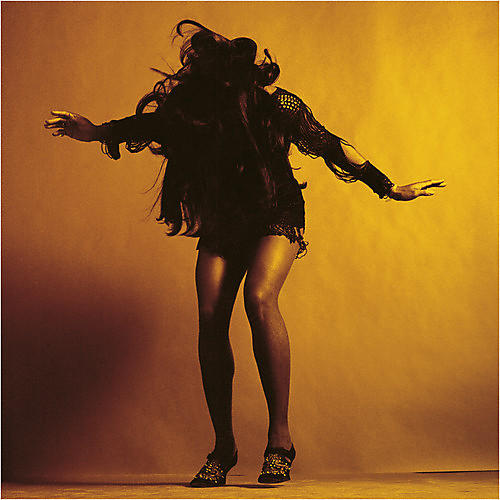 Alliance The Last Shadow Puppets - Everything You've Come to Expect