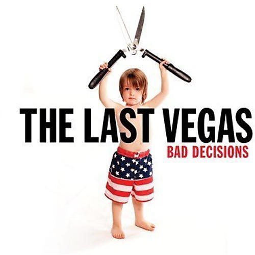 Alliance The Last Vegas - Bad Decisions