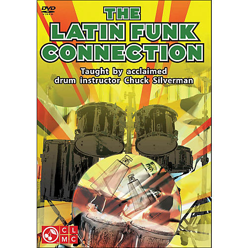Cherry Lane The Latin Funk Connection (DVD)