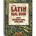 Hal Leonard The Latin Real Book - C Version thumbnail