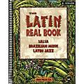 Hal Leonard The Latin Real Book B-Flat Edition thumbnail