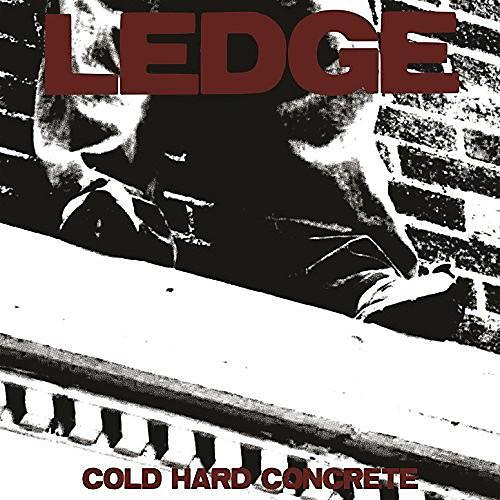 Alliance The Ledge - Cold Hard Concrete
