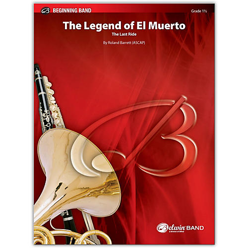 BELWIN The Legend of El Muerto 1.5 (Very Easy to Easy)