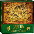USAOPOLY The Legend of Zelda Hyrule Map Collector's Puzzle thumbnail