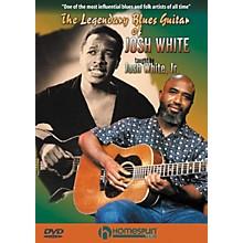Homespun The Legendary Blues Guitar Of Josh White (DVD)